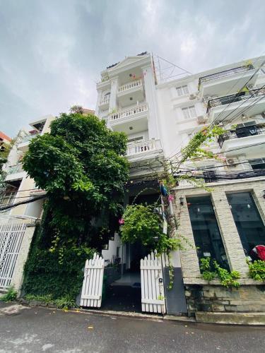 2Z Apartment Thảo Điền
