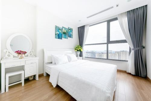 Times City Apartment 2BR-P11