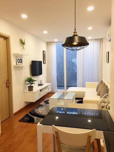 M-H2 Serviced Apartment