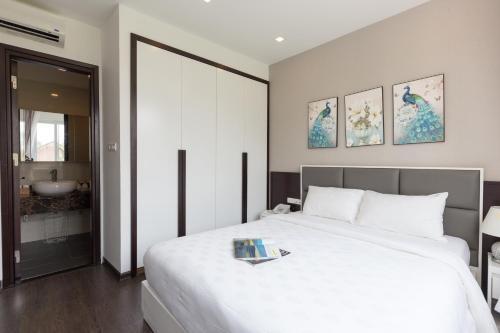 Xanh Villas Resort & Spa Official