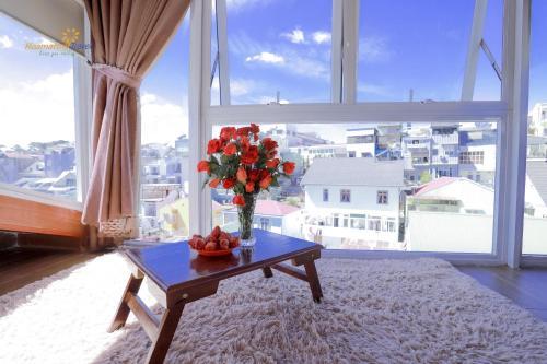 Nắng Chiều Hotel Đà Lạt