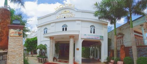 HOTEL DUY NHẤT