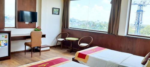 7s Anh Duc 1 Hotel Binh Duong