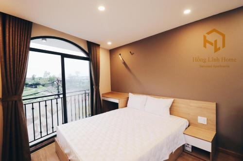 Hong Linh Home An Phu Serviced Apartment