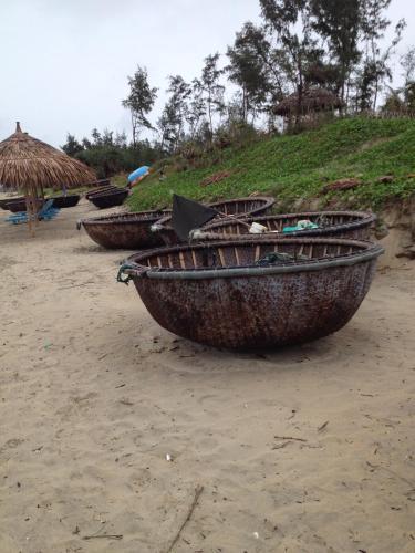 Botanic Beach Homestay