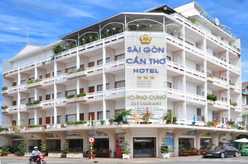 Saigon Can Tho Hotel