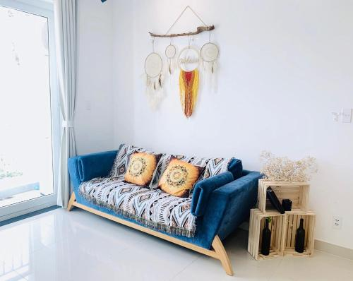 The Maple Trees - Vung Tau Melody Apartment