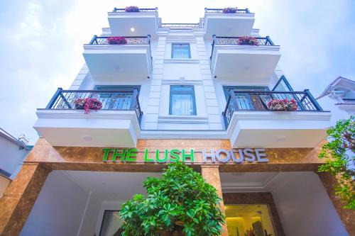 The Lush House