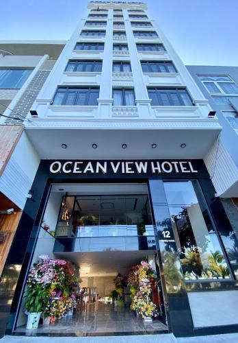Ocean View Quy Nhon Hotel
