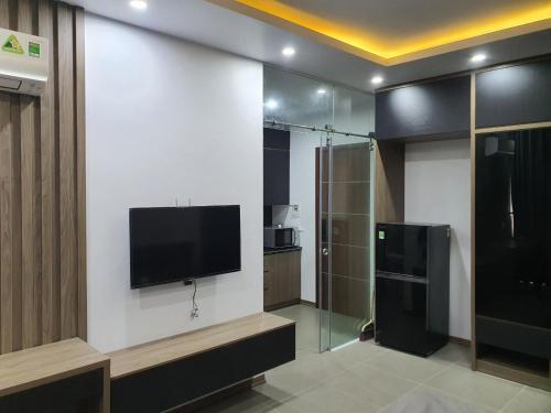 Smart building Apartment