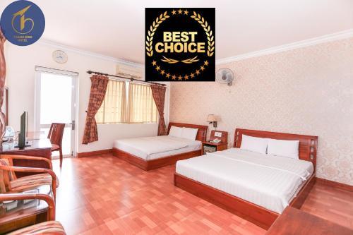 Thanh Bình Hotel