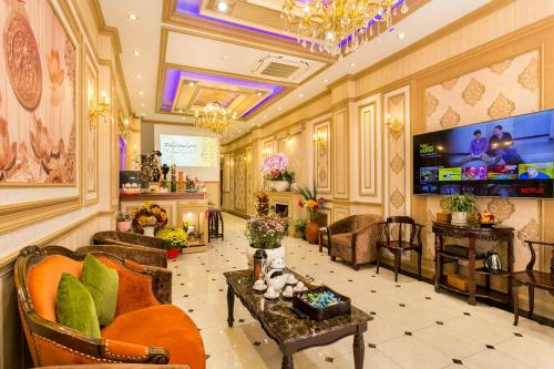 Indochine Ben Thanh Hotel & Apartments