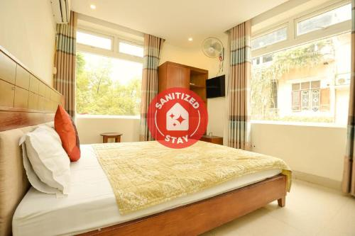OYO 1095 Ha Noi Vang Hotel