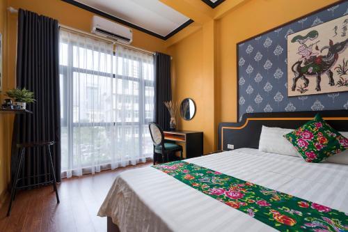 VietHouse Homestay Ha Long