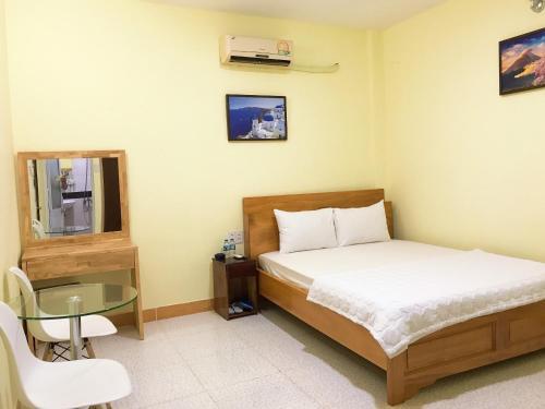Khách sạn Amis Vũng Tàu