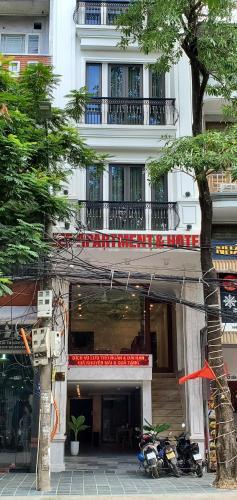 Lee Apartment & Hotel