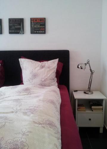 Bed & Breakfast Ribe