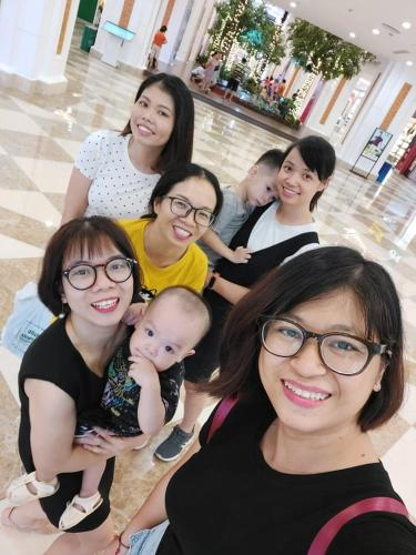 khách sạn Bình An