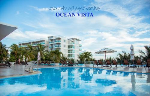 ITNW SPACIOUS SEAVIEW - OCEAN VISTA