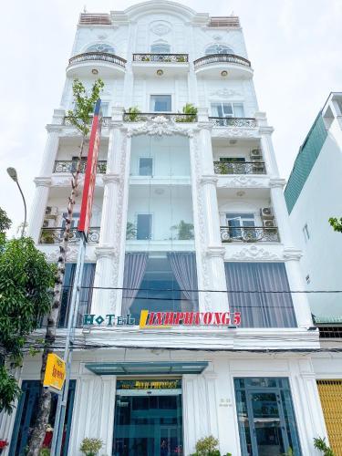 Huỳnh Lập 2 Hotel