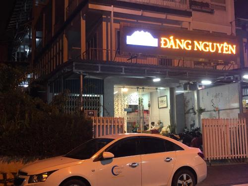 Dang Nguyen Guesthouse
