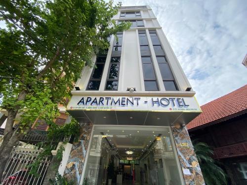 Trường Sinh Hotel