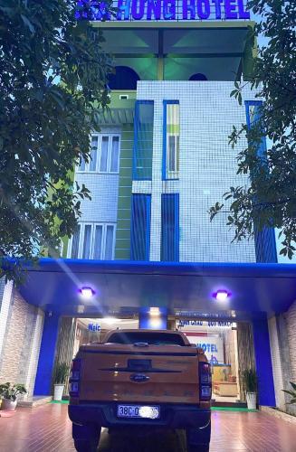 Gia Hưng Hotel