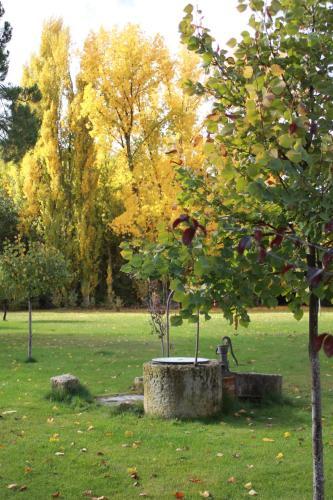 El Jardin de la Huerta