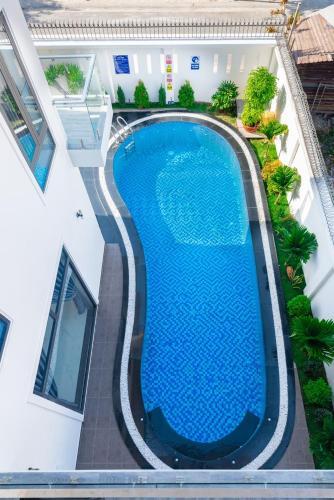 Blue Ocean Villa C247