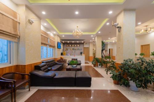Hotel Duy Vinh Dalat