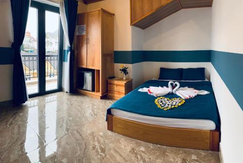 August-Inn Da Lat Hotel