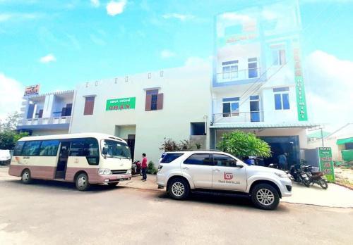 Khách Sạn Chấn Phú Quý