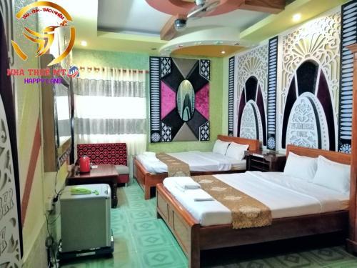 Diamond hostel