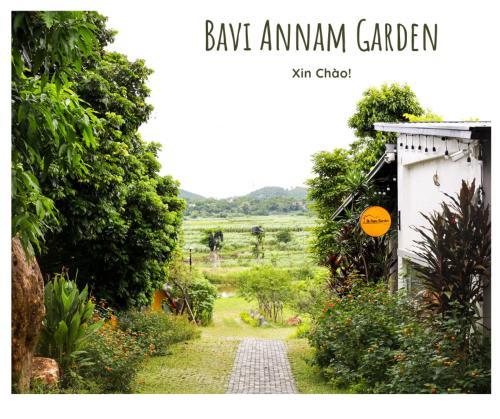 Bavi Annam Garden