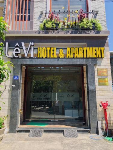 LÊ VI HOTEL & aPARTMENT