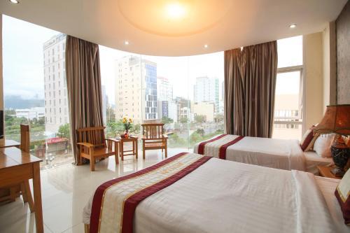 Avalon Da Nang Hotel