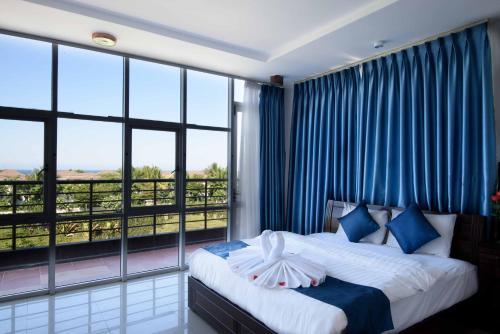 Anh Tu Hotel Da Nang