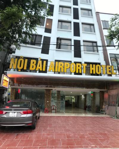 Noi Bai Airport Hotel
