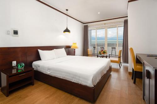 7S Hotel Brody Beach Danang