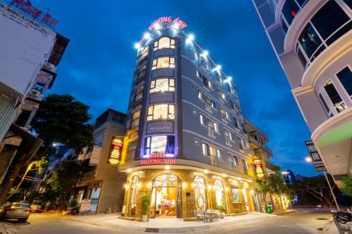 Phương Ánh Hotel