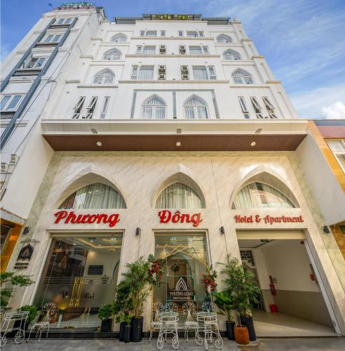 Phuong Dong Hotel and Apartment