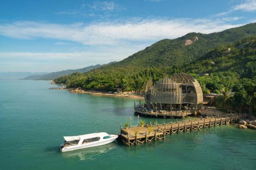 An Lam Retreats Ninh Van Bay