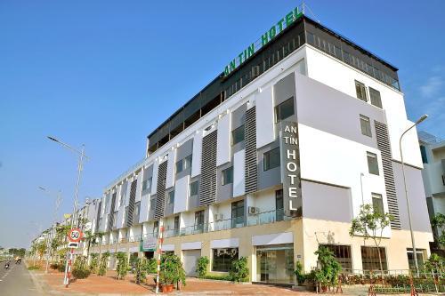 An Tín Hotel