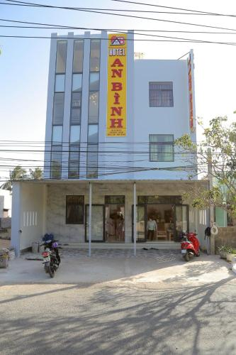 Khách San An Bình Phú Quý