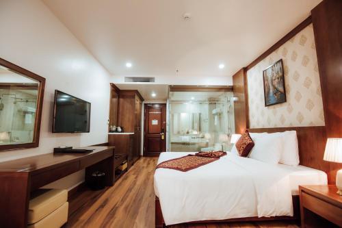 Menrva Hotel