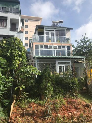 Mango-house