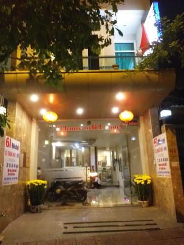 The 61 Motel Vung Tau