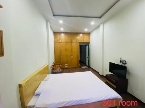 Haiphong Backpacker Hostel
