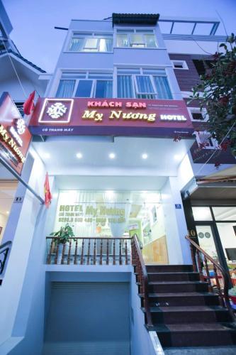 Mỵ Nương Hotel Đà Lạt