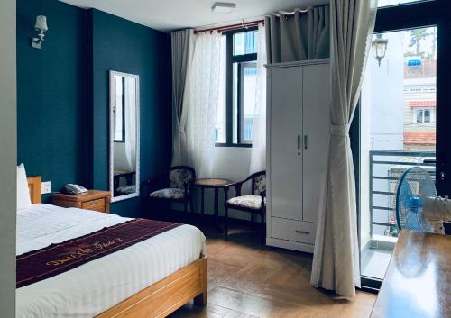 Dalat ECO Hotel 2